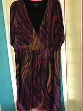Baby Phat  Women's Dress Size 3X