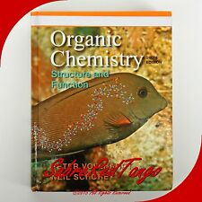 ORGANIC CHEMISTRY 6TH EDITION BY VOLLHARDT AND SCHORE FREEMAN & COMPANY