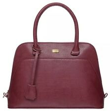 Storm Berry on Trend Kettle Bag in Burgundy Brand New with Labels RRP £55!!!