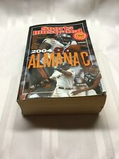 Sports Illustrated 2004 Almanac - Paperback - 2003 - Sports Illustrated Staff