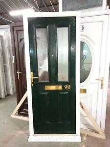 Composite Front Door 900mm X 2110mm