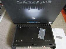 JL Audio 300/4v3 Car Amp
