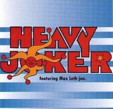"""Heavy Joker ('76 jazz fusion Denmark): """"S/T"""" (CD reissue)"""
