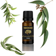 10ml Eucalyptus Essential Oil Natural Aromatherapy Essential Oils Diffuser