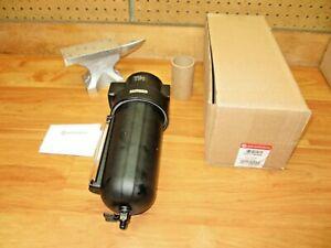 """Norgren SPUS/F17-600-M2DA *NEW* Pneumatic Filter Compressed Air 25 Micron 3/4"""""""