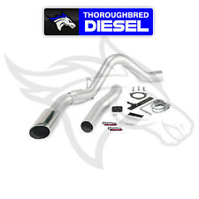 Banks Power Stinger Single Exhaust W/Polished Tip '15 Duramax; 47787