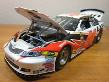 2007 DALE JARRETT 1:24  #44 UPS TOYOTA CAMRY NASCAR DIECAST