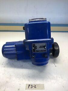 Milwaukee Controls OA8-050-92012 Electric Actuator Valve -AD050-4AA4AOOAA