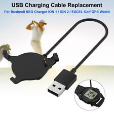 USB Charging Cable for Bushnell NEO ION or EXCEL Golf GPS Watch Charger