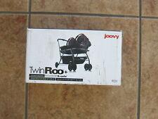JOOVY Twin Roo+ Car Seat Adapter Britax Bob - 9031