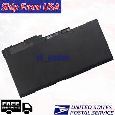New listing New Cm03Xl Battery For Hp EliteBook 840 G1 Hstnn-Ib4R Hstnn-Db4Q (3Icp7/61/80)