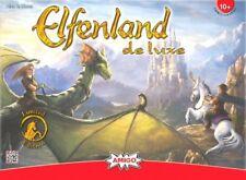 Elfenland de luxe (Spiel) AMIGO 05330 NEU&OVP