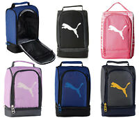 Puma Big Evercat Stacker 2.0 Lunchbox Bag Tote Sport Bag Insulated School New