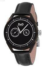 D&G Dolce & Gabbana Men's Jimmyz Strap Watch DW0420
