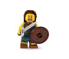 8827 Lego Minifigures recoger series 6 Donna Intergalattica
