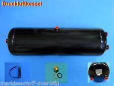 Druckluftkessel 10 L Druckluftbehälter Drucklufttank Luftkessel Kompressor L4910