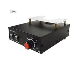 TECHTONGDA 220V Preheater Preheating Machine Station BGA Rework Station