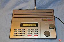 Uniden BC-860XLT VHF/UHF/800Mhz Scanner