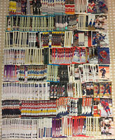 Pierre Turgeon 440 Card Lot With Duplicates See Scans NHL Hockey