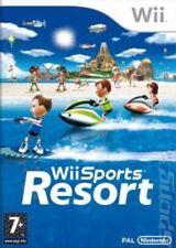 Wii Sports Resort (Wii) VideoGames