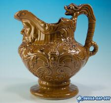 More details for large whiskey jug pitcher vintage film prop