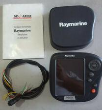 Raymarine DS500x Fishfinder