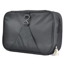 Luxury Wash Bag Toiletry Organizer Travel MakeUp Mens Ladies Hanging Folding