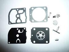 Zama RB-100 Carburador Carburador Kit Stihl FS38, FS55, BG45 y HS45 C1Q-S93