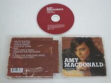 AMY MACDONALD/THIS IS LIFE(VERTIGO 174 370-3) CD ALBUM