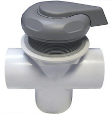 universal spa 1.5 inch hot ub water selector spa diverter