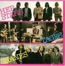 CD Hep Stars / Tages / Shanes, 1991, RAR