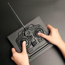 Remote Control Black series Notebook 3D School Supplies Creative Design Study