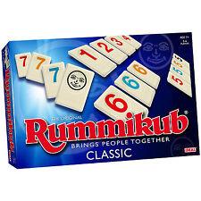Strategy Rummikub 8-11 Years Board & Traditional Games