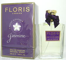 Floris London Night Scented Jasmine 100 ml EDP Spray