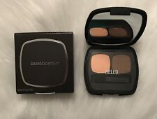 NEW Bareminerals 2.0 Pressed Eyeshadow THE GUILTY PLEASURE SHHH & YES PLEASE