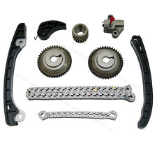 Timing Chain Kit For NISSAN Tiida Lavina Juke HR15DE HR16DE HR18DE HR20DE