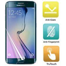 Samsung Galaxy S6 Edge - Screen Protector Matte Anti-Glare Anti-Fingerprint LCD
