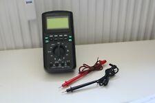 Voltcraft GDM 705 Multimeter Spannungs Strommessgerät