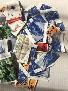 Briefmarken Je 1,44 ,77 Stück   ,ungummiert ,ungestempelt.