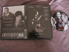 The Artist de Michel Hazanavicius avec Jean Dujardin, DVD, Comédie