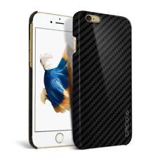 Étuis, housses et coques etuis, pochettes iPhone 6 en fibre de carbone pour téléphone mobile et assistant personnel (PDA)