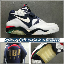 1992 Nike Air 180 Force Sz 15 DS Barkley Olympic USA Dream Team Vintage Max