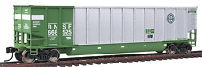 WALTHERS 932-40402 BETHGONS COAL HOPPER 6 PACK  BNSF