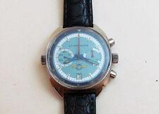 POLJOT Poliot SHTURMANSKIE CHRONOGRAPH USSR vintage men's mechanical wristwatch
