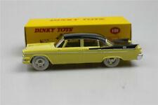 Dinky Toys 191 - Dodge Royal Sedan, Jaune toit noir 1:43, Atlas