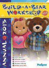 Build-a-Bear Annual 2013 (Annuals 2013)-Pedigree Books Ltd