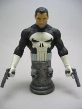 The Punisher Mini-Bust  (Bowen Designs)