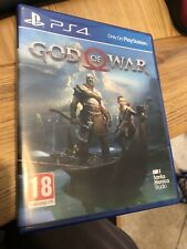 God of War (Sony PlayStation 4, 2018)