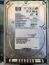 Scsi Hdd Ultra 3 Wide - 72 Gig - 10000 RPM
