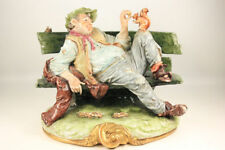 Porcelain/China 1960-1979 Date-Lined Ceramic Figurines